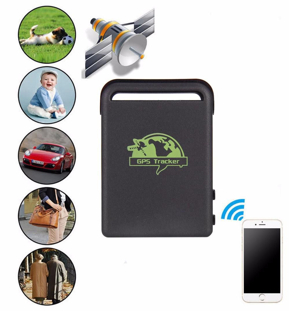 GPS Tracker  #GPS #cctv #found #tracking #alarm #dashcam #stolen #security #safe #lost