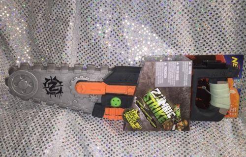 zombie strike chainsaw