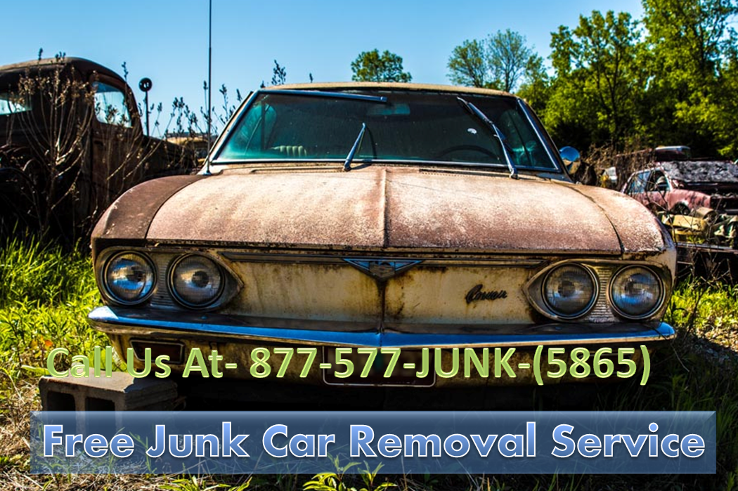 Quick way of removing your #junk #cars, converting it into #cash ...