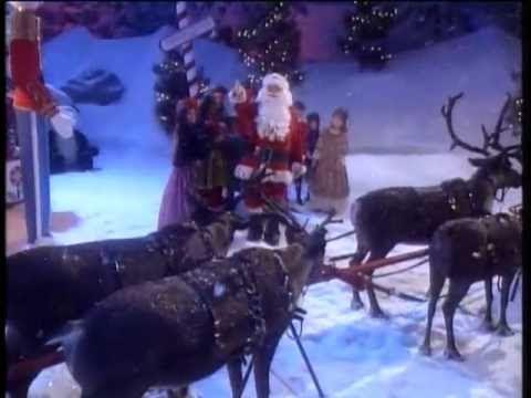kidsongscom presents we wish you a merry christmas youtube - Kidsongs We Wish You A Merry Christmas