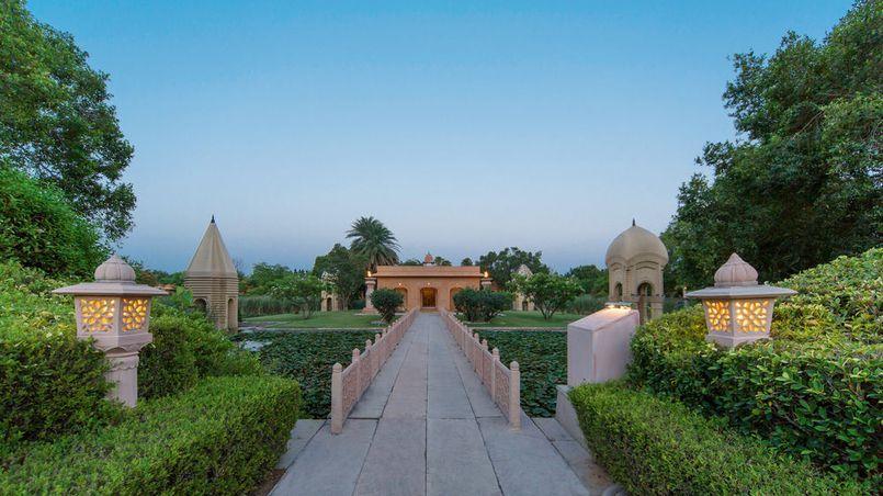 Hotel The Oberoi Rajvilas Jaipur Jaipur Trivago Com Au Mum Em