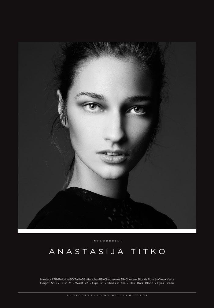 Anastasija Titko