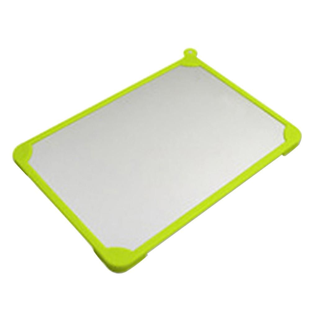 Fast defrosting tray the safest way to defrost meat and