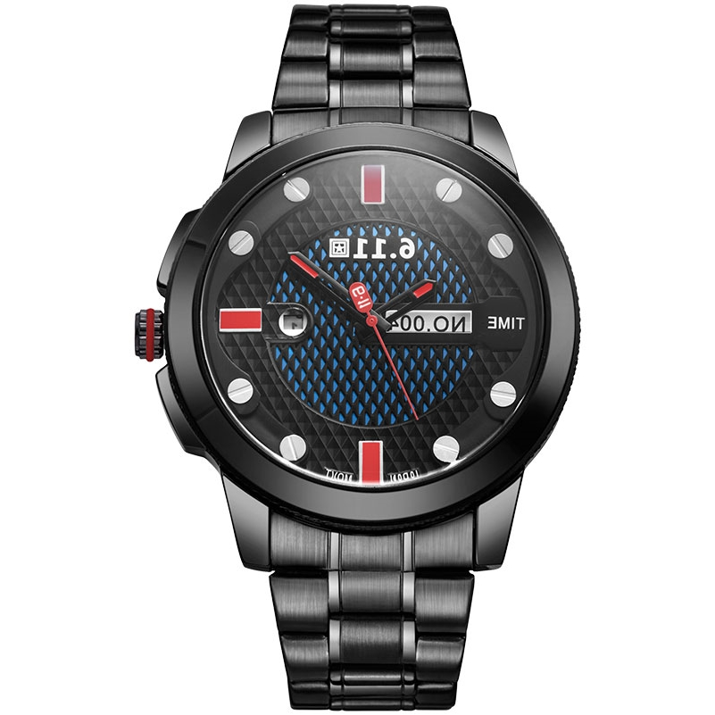 26.99$  Watch here - https://alitems.com/g/1e8d114494b01f4c715516525dc3e8/?i=5&ulp=https%3A%2F%2Fwww.aliexpress.com%2Fitem%2F6-11-fashion-casual-men-sport-quartz-watches-luxury-brand-solor-powered-watches-pure-steel-band%2F32675353561.html - 6.11 fashion casual men sport quartz watches luxury brand skeleton solar-powered watches steel band Waterproof relogio masculino 26.99$