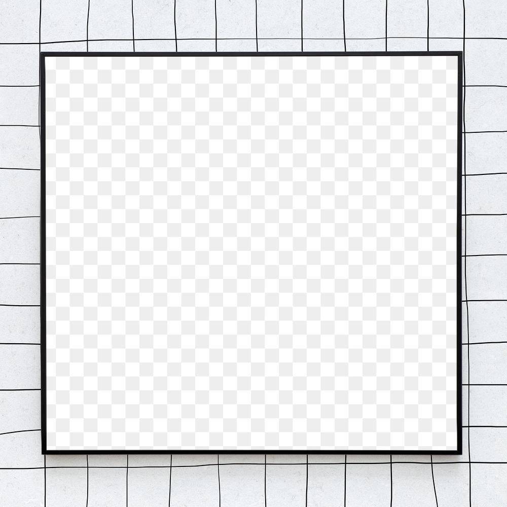 Bright White Square Frame Transparent Png Premium Image By Rawpixel Com Nunny White Square Frame Blue Background Images Gold Picture Frames