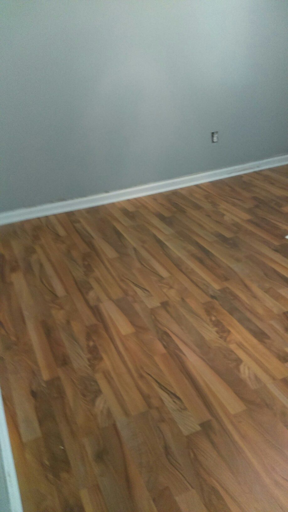 Pin by San705 on Third Bedroom Paper flooring, Concrete