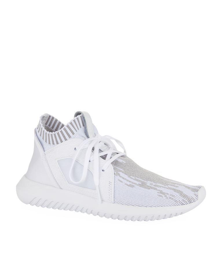ADIDAS ORIGINALS Tubular Defiant Primeknit Sneakers.  adidasoriginals   shoes   b565a331c367