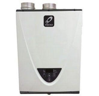Takagi Th3sdv Water Heating Gas Energy Hydronic Heating