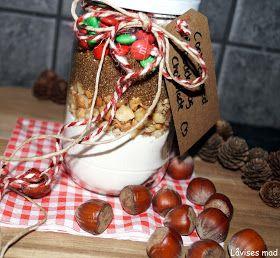 Låvises mad: Julekalenderens låge nummer 11 - Værtindegave: Cookies med chokolade