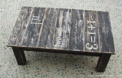 20 upcycling ideas for your next pallet project