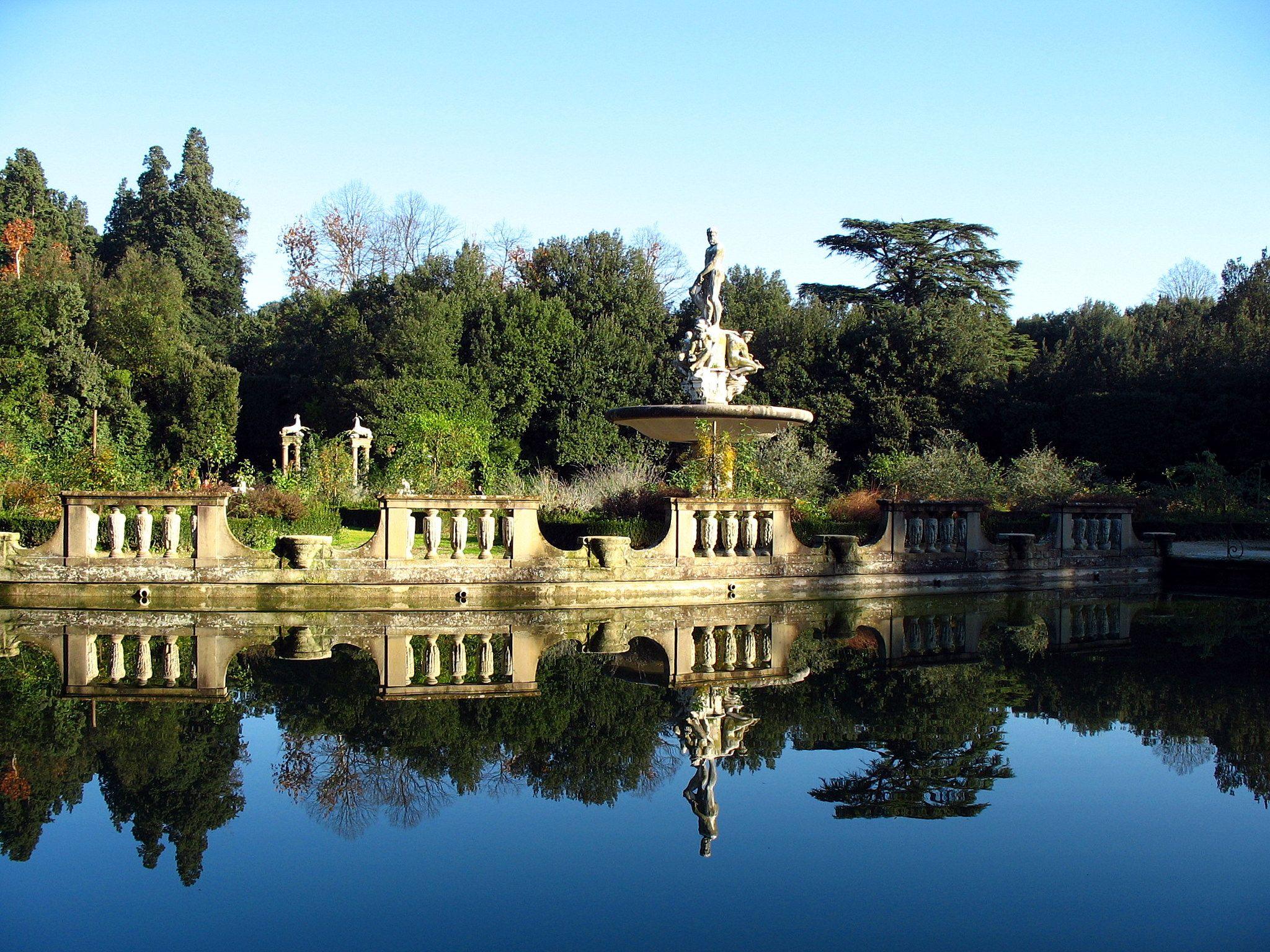Giardino di boboli firenze boboli gardens florence italia bucket list florence house - Giardino di boboli firenze ...