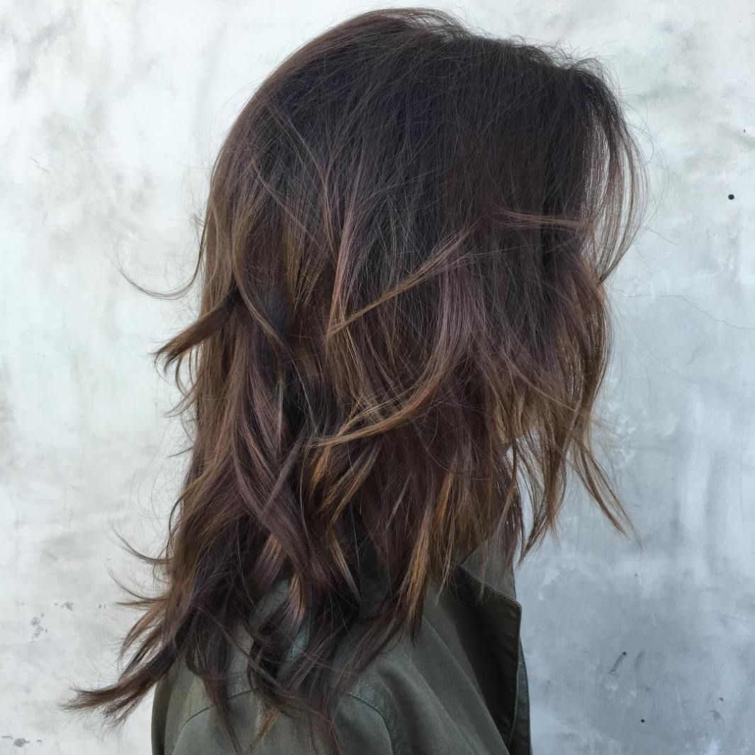 chocolate brown hair color ideas for brunettes brown hair hair