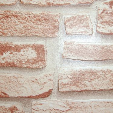 Papel pintado ladrillo r stico papel pintado for Papel pintado rustico