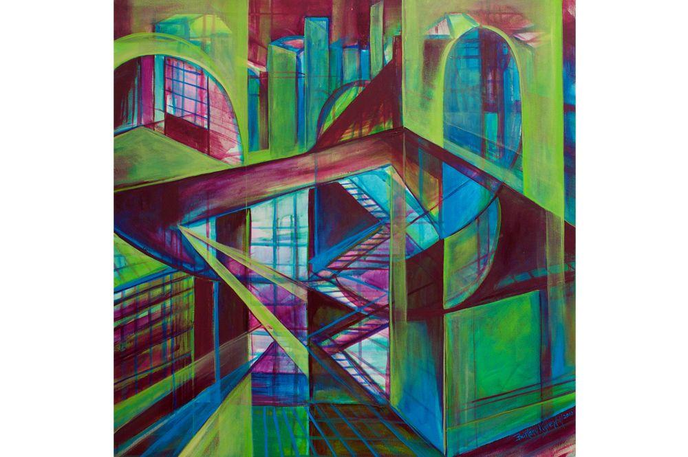 artist loft paint by number