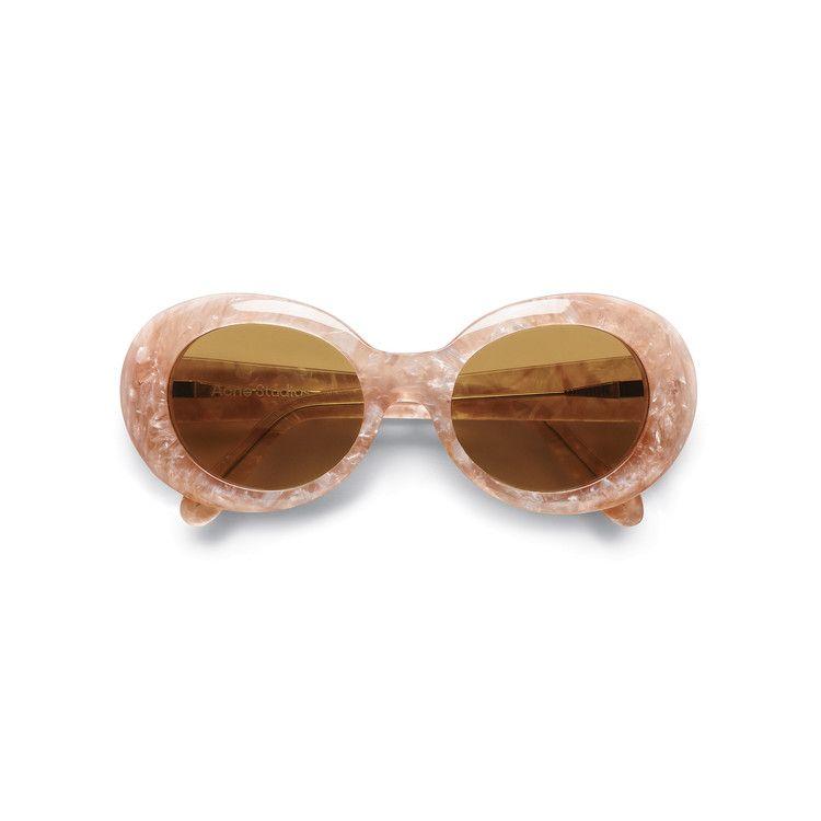 Pink Mustang Sunglasses Acne Studios HBhjv