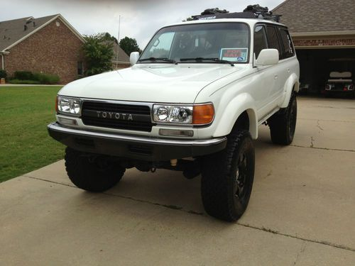 1994 toyota land cruiser fj80 us 12 image 2 toyota pinterest toyota land cruiser. Black Bedroom Furniture Sets. Home Design Ideas