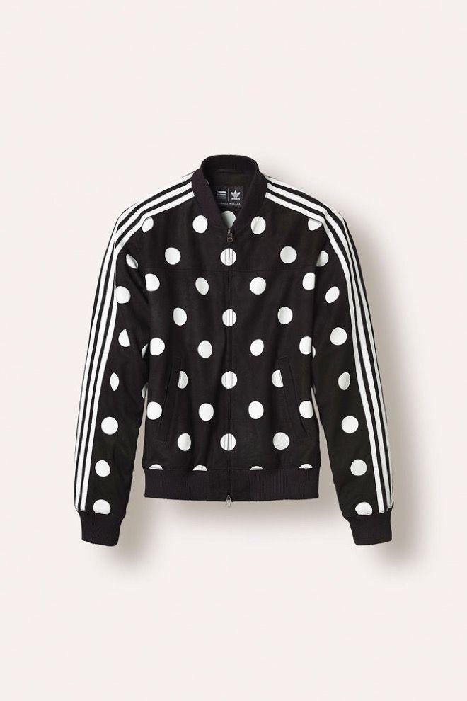 low cost dd6f0 26203 Big Polka Dots Pack  Pharrell Williams x Adidas Originals