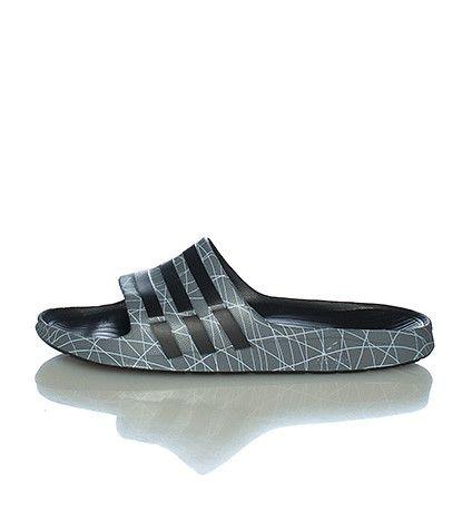Adidas Duramo Xtra Slides Sandal Josh Peck Wears Awesome T Shirts