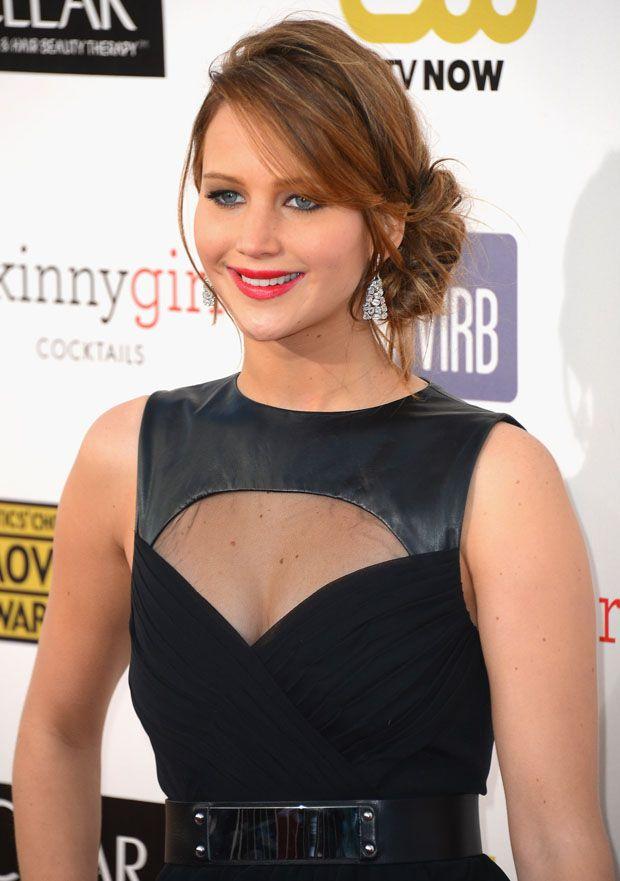 Jennifer lawrence iz 2013. godine