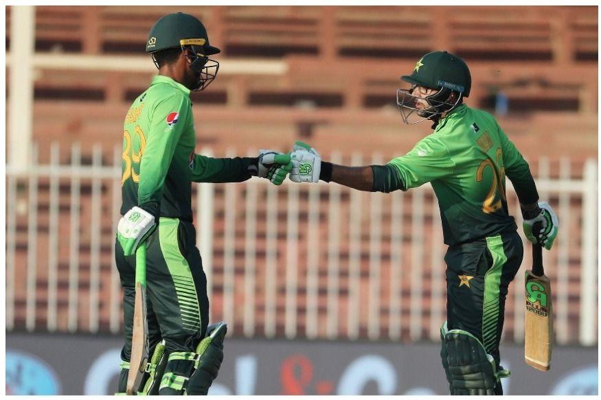 वनडे क्रिकेट का 'किंग' है पाकिस्तान का ये बल्लेबाज़