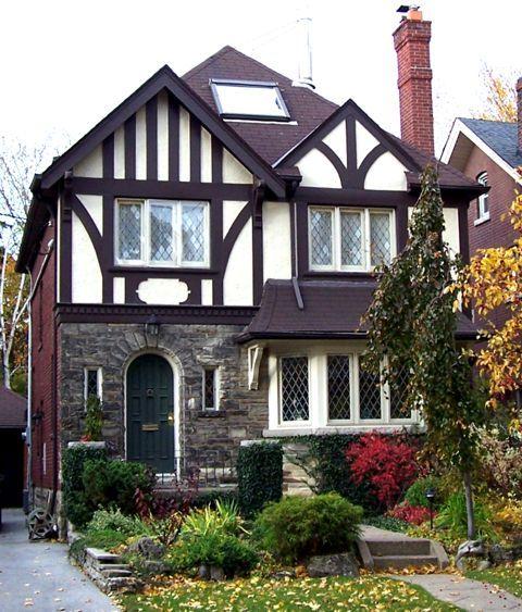 Tudor Style Tudor house exterior, Tudor house, Tudor