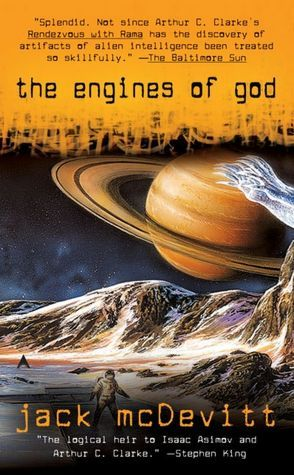 The Engines Of God Priscilla Hutch Hutchins Series 1 Products