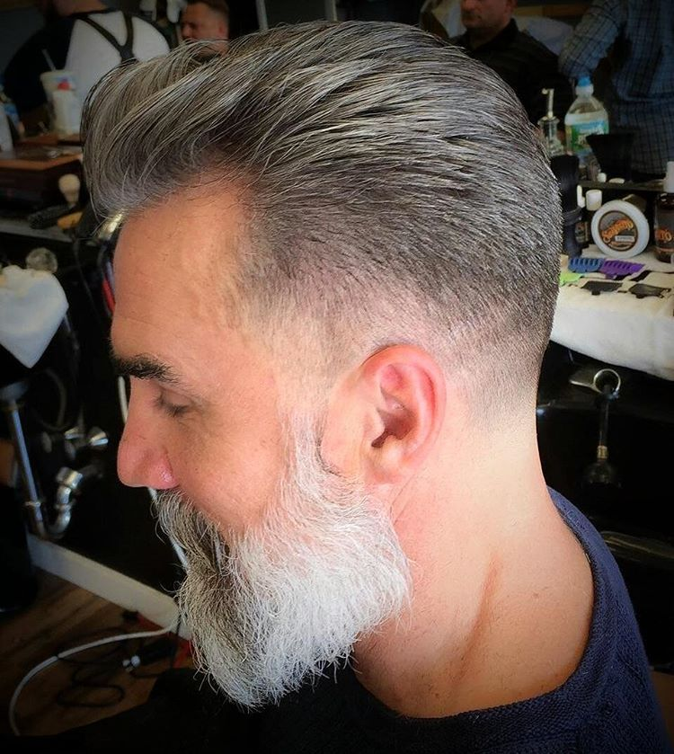 Pin by Raaj on Beards | Pinterest | Shawn michaels, Pompadour and ...