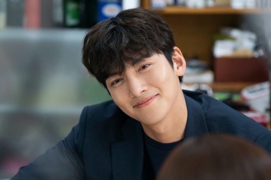 "Ji Chang Wook Explains Why He Decided To Star In ""Backstreet Rookie"""