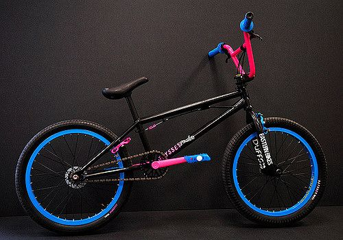 Adam Banton Bike Check Best Bmx Bmx Freestyle Vintage Bmx Bikes