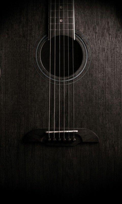 Fondos de pantalla de guitarras para celular