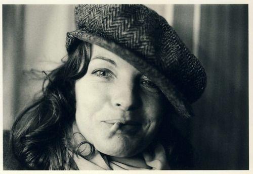 Romy Schneider, Berlin, 1976 (Robert Lebeck)