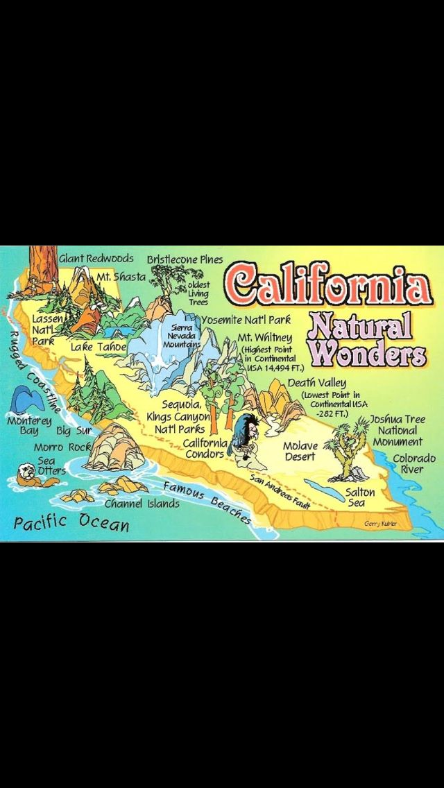 Pin By Sherry Jennings On California My True Love Kings Canyon Natural Park Places In California