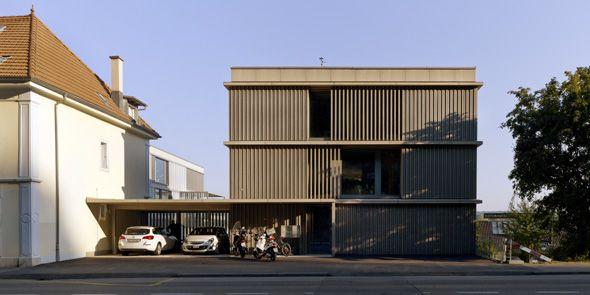 Immeuble collectif, Neuenburgstrasse 140a, 2505 Biel-Bienne