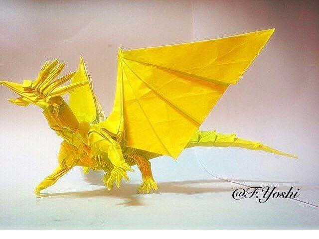 Title Ancient Dragon エンシェントドラゴン Design Satoshi Kamiya
