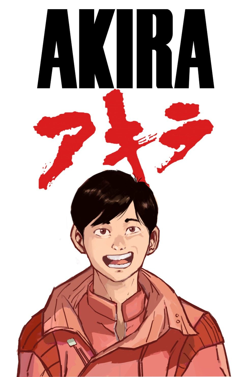 c Kaneda by mumz Akira anime, Akira, Japanese anime