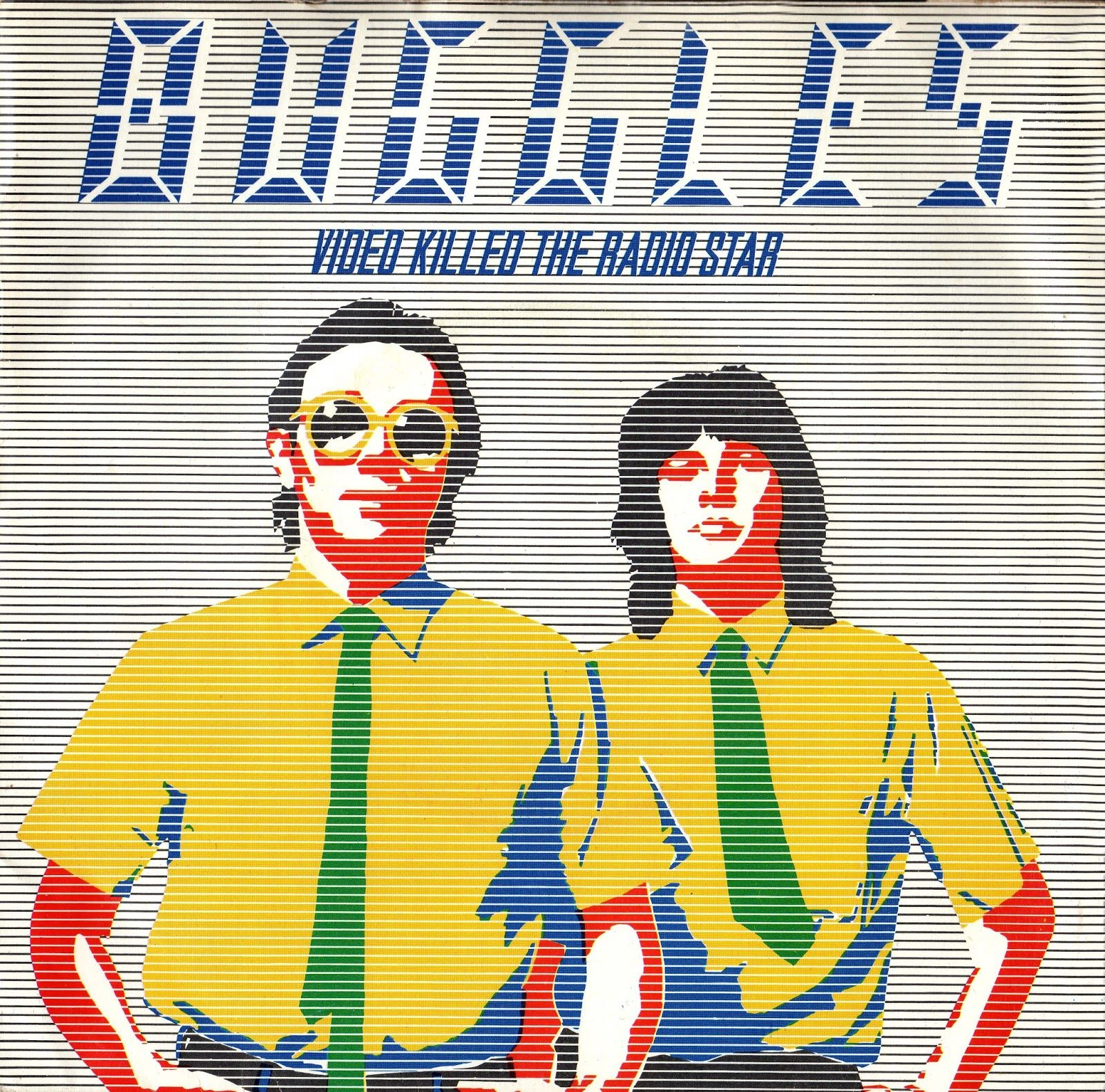 Did You Know That The First Mtv Video Played Was Video Killed The Radio Star By The Buggles Mtv Videos Movie Posters Mtv