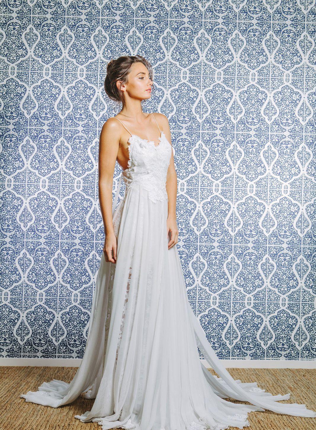 Stunning Wedding Dress Hollie Grace Loves Lace