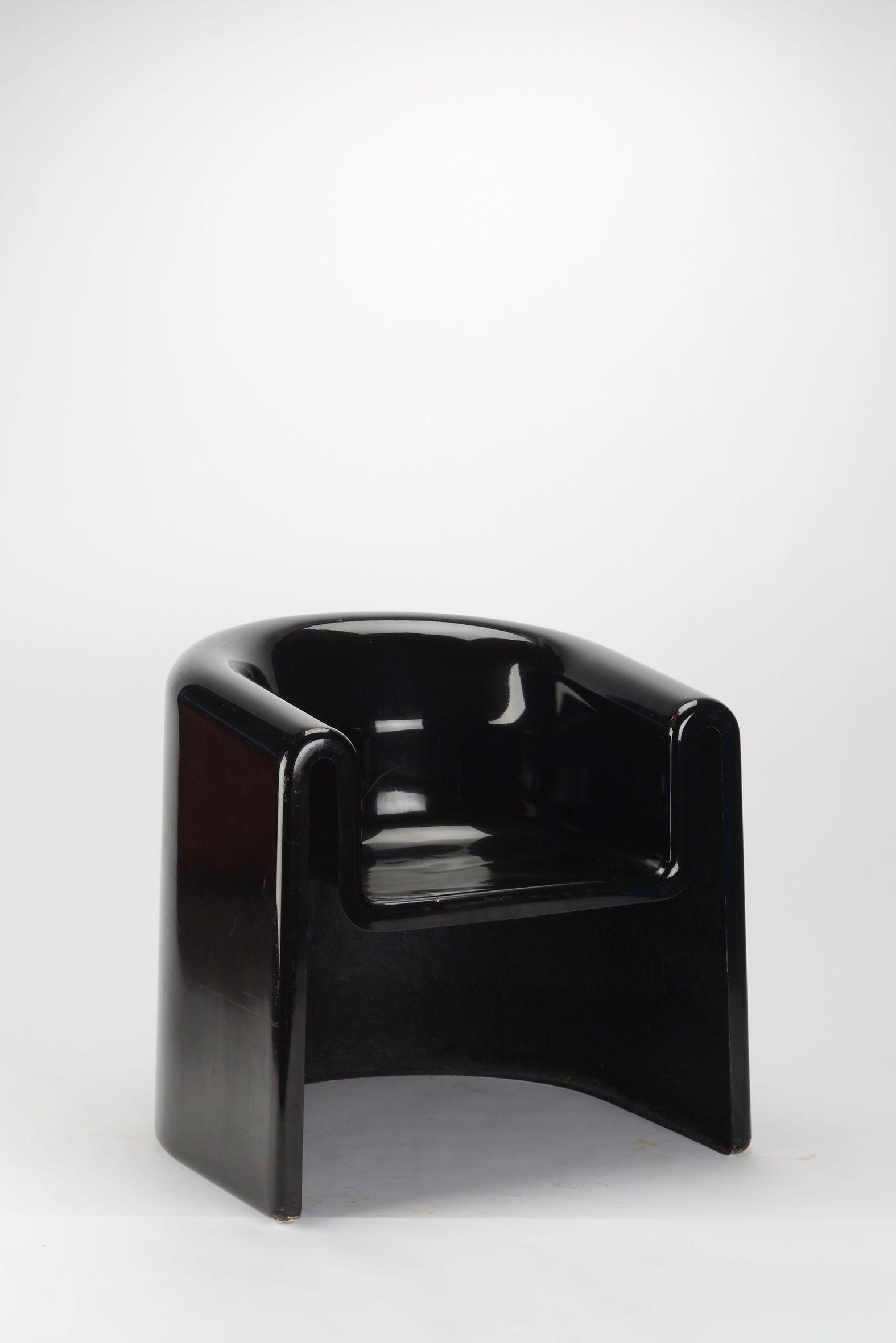 futuristisches möbeldesign deavita rodolfo bonetto melaina chair um 1970 chairs pinterest