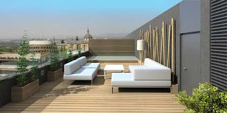 Decoracion Y Casa Modernas Terrazas Para Tu Casa 2012