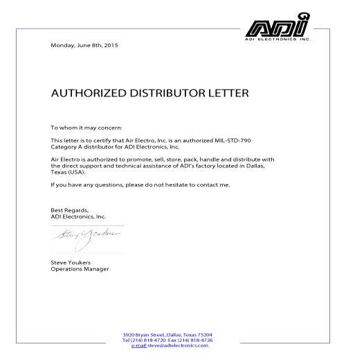 distribution authorization letter Home Design Idea Pinterest - letter of authorization letter