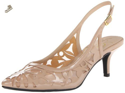 9d539c4ce7bbb J.Renee Women s Genie Dress Pump