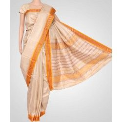 Buy handwoven ladies casual wear and Saree available online at Indrayanihandlooms.com. Find a range of long kurti, tops, dupattas and other accessories from Maharashtra state handloom corporation.