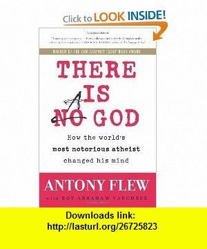 There Is A God Antony Flew Pdf