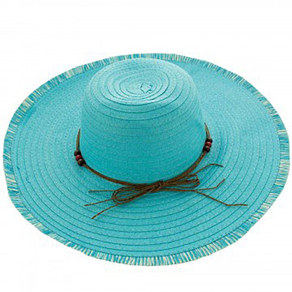 9f8484d5455 ...  shoes  accessories  mensaccessories  hats (ebay link) · Women s wide  brimmed straw sun hat women s beach hat in aqua ladies straw hat  fashion