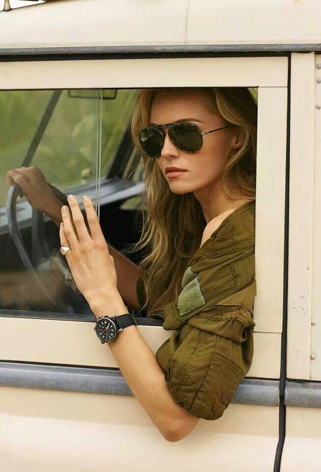 6b0266065e6c Safari eyewear by Ralph Lauren | Eye Candy | Safari chic, Fashion ...