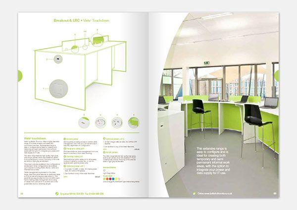 British Thornton 2014 Catalogue on Behance