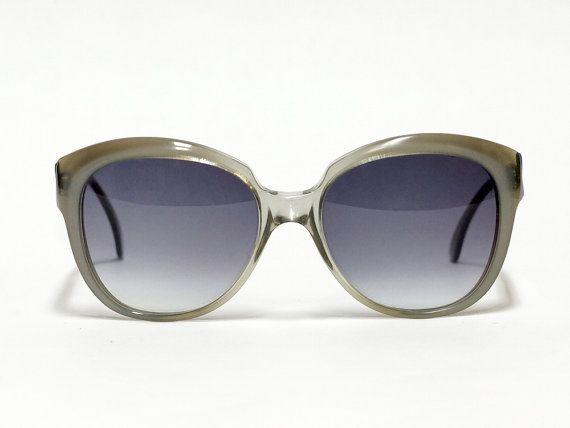 Robert la Roche 1980s vintage sunglasses - model 781 - NOS condition