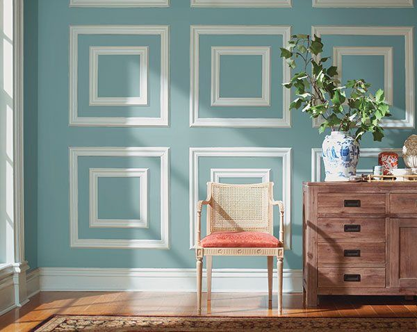 4 ideas geniales de revestimiento para paredes interiores ...