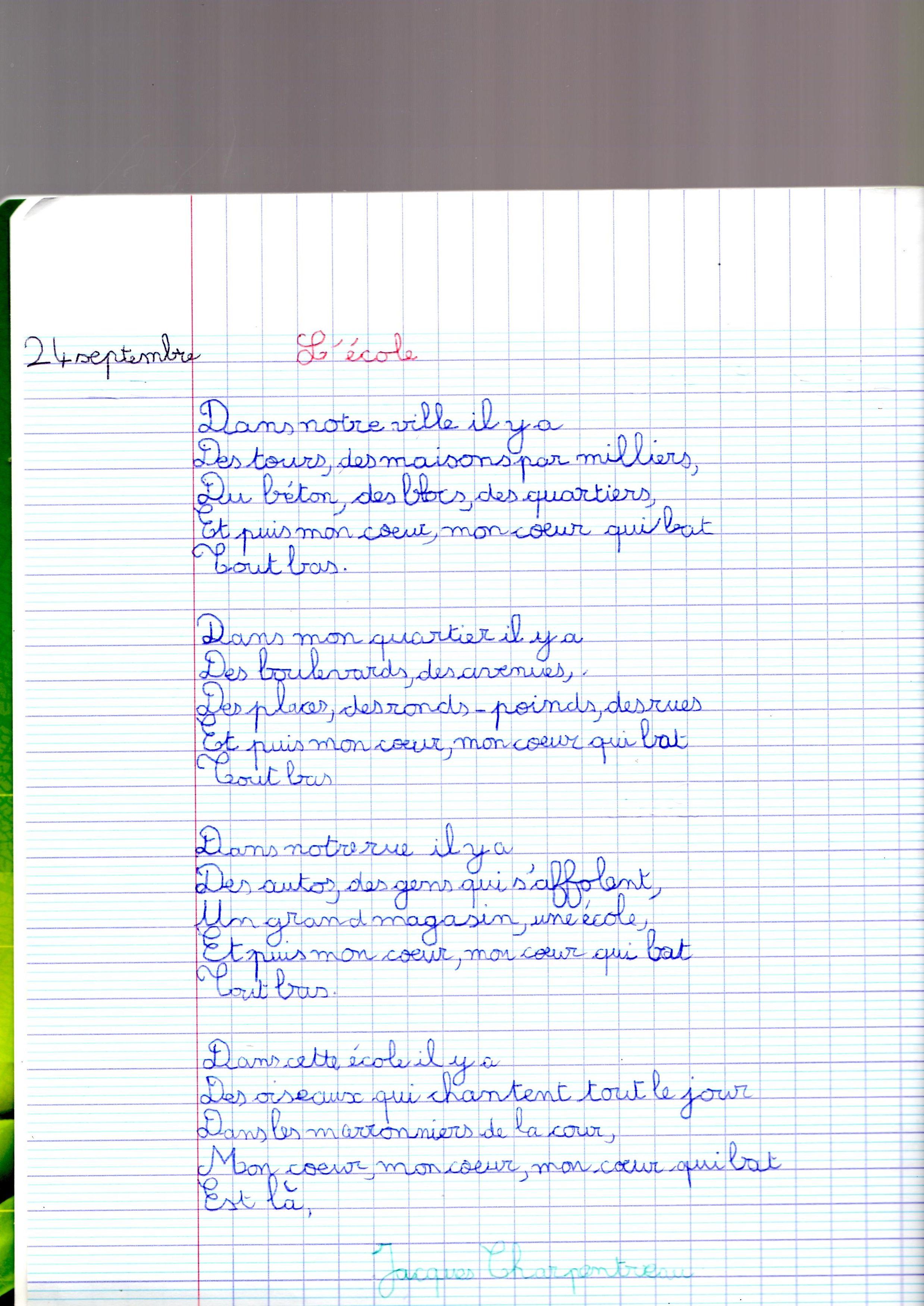 Jacques Charpentreau (auteur de Demain dès l'aube) - Babelio