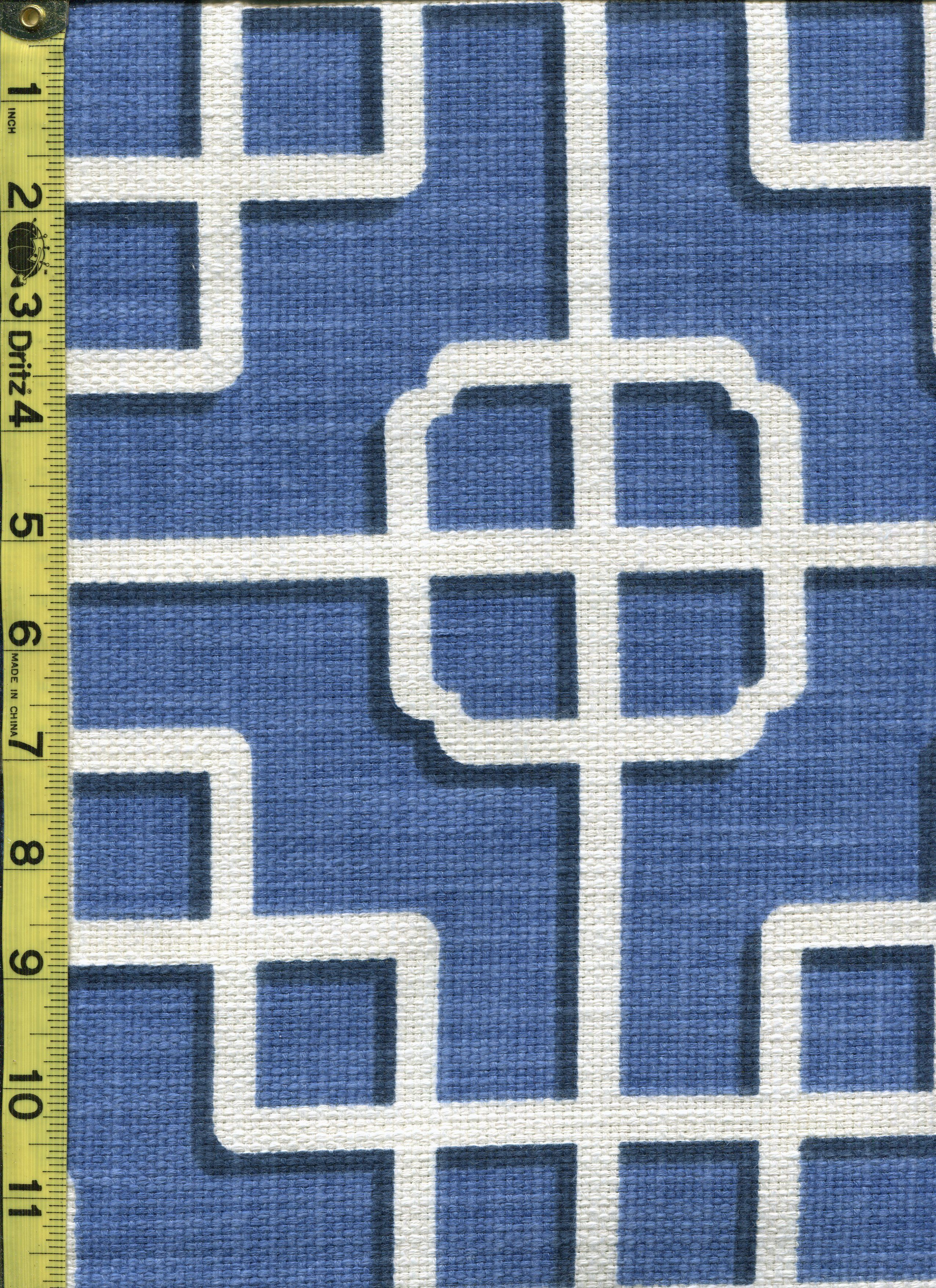img9473 from LotsOFabric.com! What a beautiful large scale geometric pattern. We love it! Order swatches online or shop The Fabric Shack Home Decor collection in Waynesville, Ohio. #interiordesign #furniture #drapery #upholstery #homeandgarden #myhome #inspo #DIYhome #homesweethome